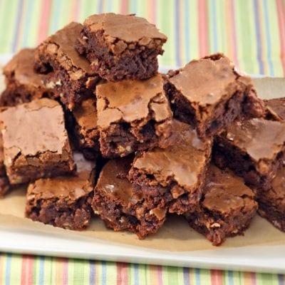 Easy Brooke's Best Bombshell Brownies Recipe