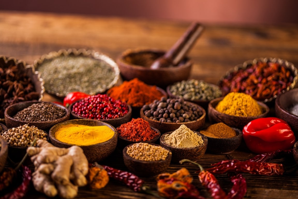 Healthy Spice